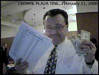 Crowne Plaza, Columbus, Ohio