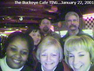 Buckeye Hall of Fame Cafe